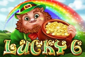 lucky 6 casino video slot