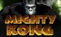 mighty kong bonus slot online