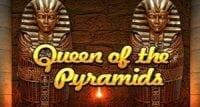 slot queen of pyramids bonus