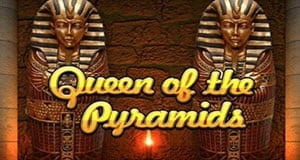 slot queen of pyramids bonus