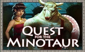 quest for the minotaur slot casino