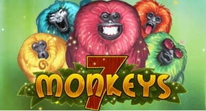 7 monkeys slot no deposit bonus