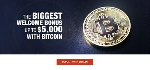 bitcoin bonus bovada casino