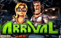 arrival slot online game