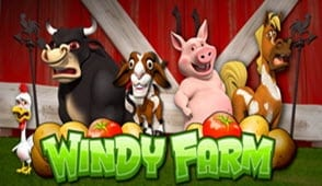 slot windy farm demo game