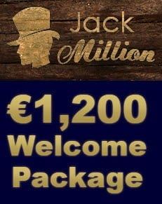 jack million casino online