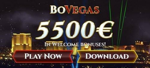 bovegas casino promo codes