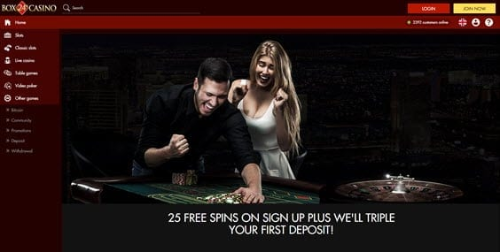 Jack city online casino