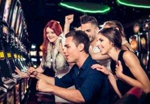 Casino Slot Club