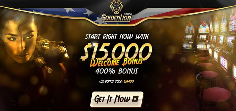 golden lion casino no deposit bonus codes 2019