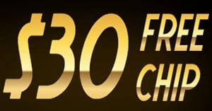 Golden Lion Casino 30 no deposit