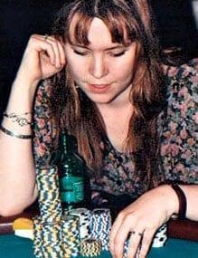 Annie Duke
