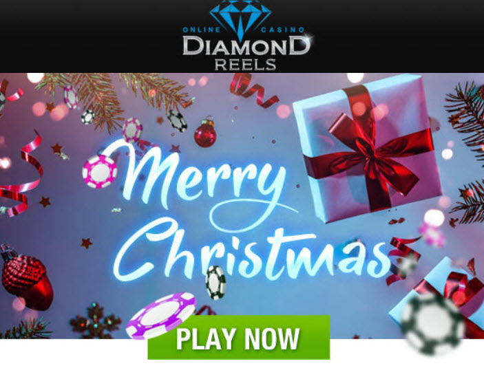 Diamond Reels Casino No Deposit Bonus Code 100 Free Spins