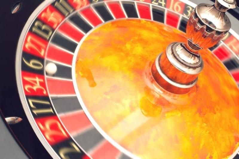 Roulette Casino online