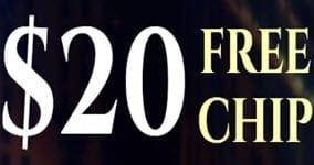 Bovegas Casino 20 Free