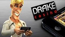 Drake Casino Mobil