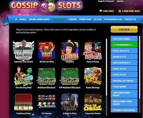 Slot de cassino aplicativo