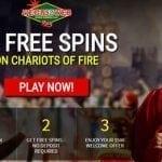 Vegas 2 web no deposit