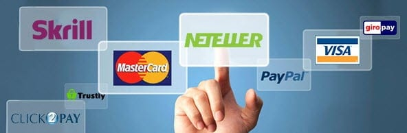Payments Method