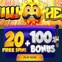 20 Free Spins zig zag777