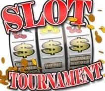 Slots Tournament