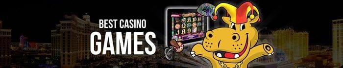 Lucky Hippo Games