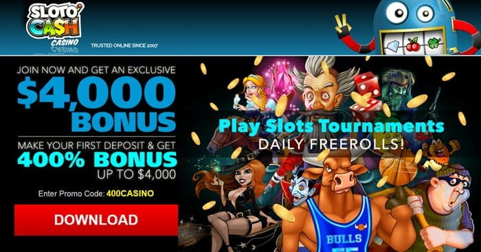 Slot o cash Casino Promotion Slots Tournaments