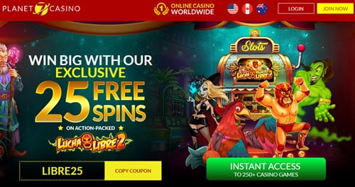 Real online slots for real money