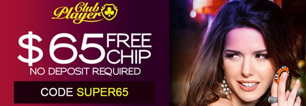 65 Free Chips