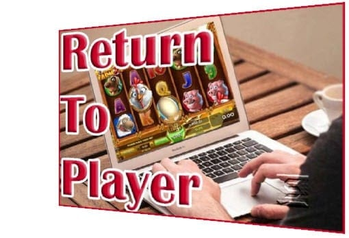 Casino Return to player RTP