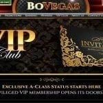 BoVegas Vip Card Casino