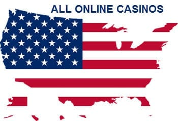 Flag Online Casino USA