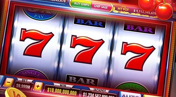 rng slot machines
