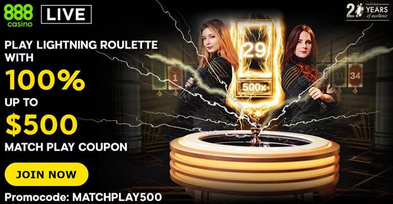 Bonus Online Casino Games