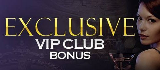 Online Casino VIP Program