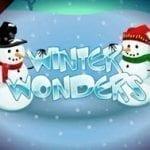 Winter Wonders Slot rival