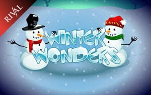 Winter Wonders Slot rival