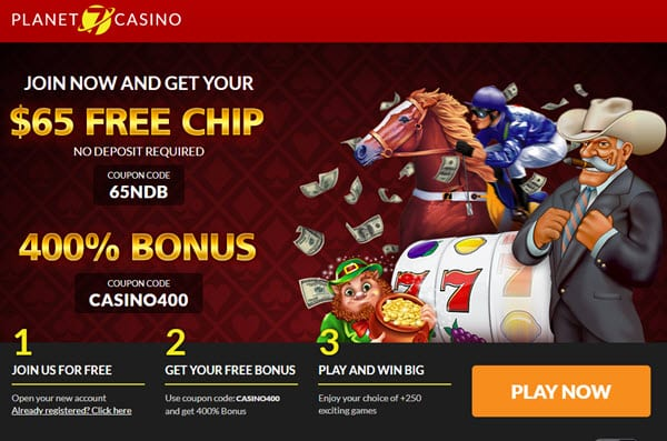 100 best mobile casinos