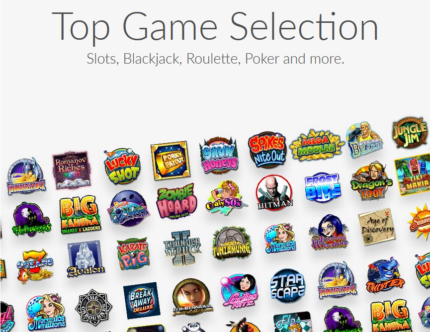 Ruby Fortune Online Casino Canada