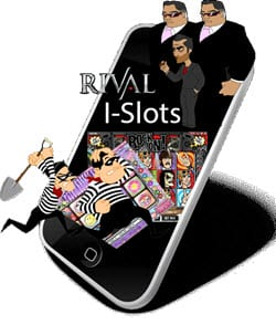 I-Slots