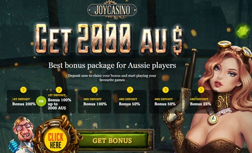 Best gambling sites canada