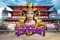 Wu Zetian slot