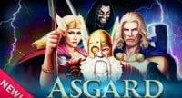 Asgard Slot Game