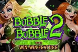 Bubble Bubble 2Slot