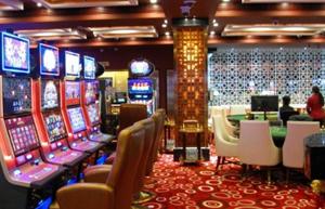 Casino Rewards