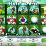 HoleInWon