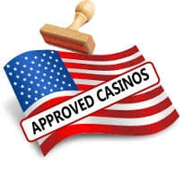 Online Casino via Amex