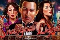 Shanghai Lights
