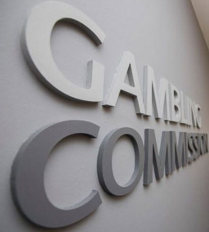 Unified Kingdom Gambling Commission