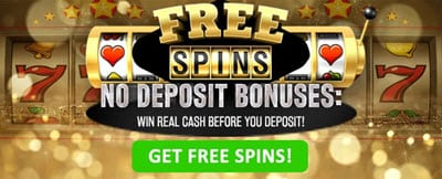 Free no Deposit Casino Bonus Codes USA Real Money Slots